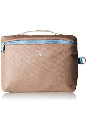 Design go Gepäck Go Travel Wash Bag Beige - 648-Beige