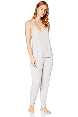 IRIS & LILLY Strappy Rib Camisole Pyjama-Sets
