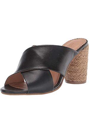 Crevo Damen Sandalen mit Absatz