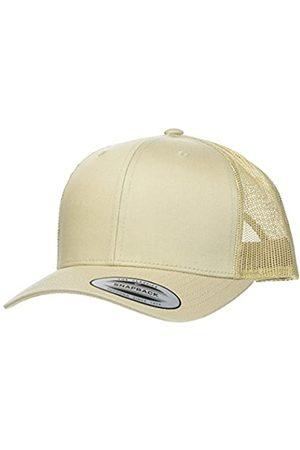 Flexfit YUPOONG Snapback Unisex Baseball-Mütze   Trucker Kappe Mesh Basecap