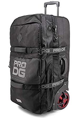 PRO-DG Maleta BMX Gr Blackage Koffer 60 Centimeters 60