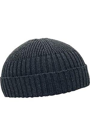 YOUMU Mode Herbst Winter Strickmütze Skull Cap Matrosen Cap Cuff Beanie Vintage für Herren Damen - - Einheitsgröße