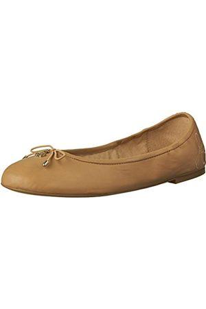 Sam Edelman Damen Felicia Klassische Ballerinas, (Soft )