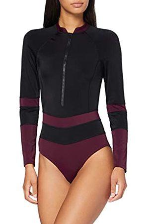 AURIQUE Amazon-Marke: Damen Sport-Monokini M