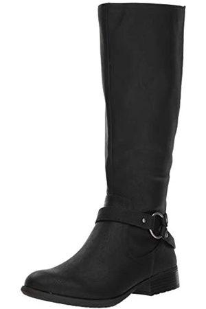 Lifestride Damen X-Felicity Low Heel High Shaft Stiefel kniehoch