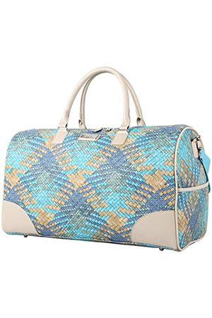 NICOLE MILLER New York Designer Duffel Bag Collection – leichte 53