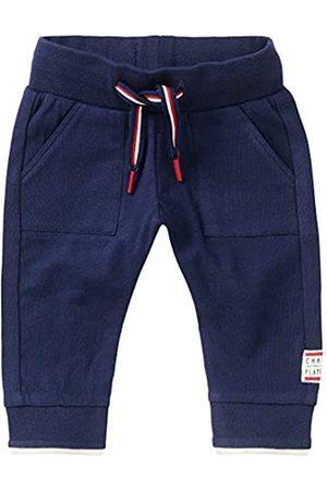 Noppies Baby-Jungen B Slim fit Pants Krugersdorp Hose, Peacoat-P590