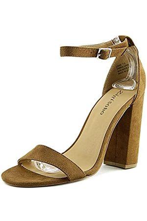 ZIGI SOHO Loise Damen US 6 Beige Sandale