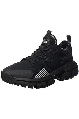 Caterpillar Herren P724506_41 Sneakers, Black
