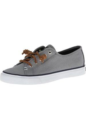 Sperry Damen Seacoast Gry Modische Sneaker