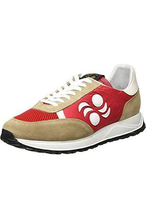Pantofola d'Oro Herren Touring Low Oxford-Schuh