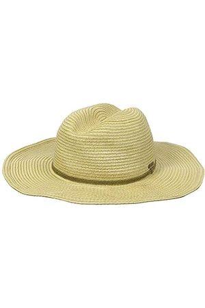 Seafolly Damen Coyote Hat Sonnenhüte