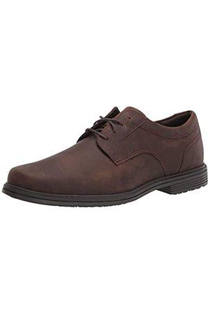 Rockport Herren Men's Robinsyn Waterproof Plain Toe Oxford