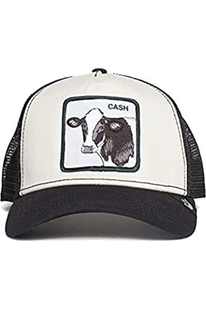 Goorin Bros. Trucker Cap Baseball Mütze Mesh Hat Animal Patch Tier Motiv, Grösse:one-Size