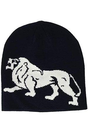 Lonsdale London Unisex-Adult Cowes Beanie Hat