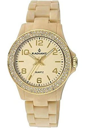Radiant Damen Analog Quarz Uhr mit Keramik Armband RA221202