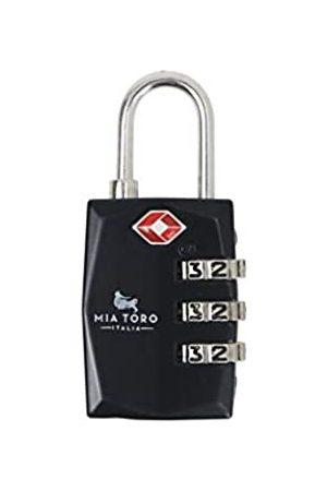 Mia Toro 3-stelliges TSA-Metall-Vorhängeschloss
