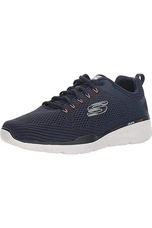 Skechers Hombres Fashion Sneakers Mehrfarbig Groesse 10 US /44 EU