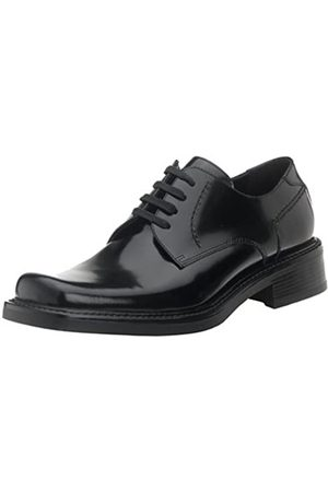 Unlisted by Kenneth Cole Kenneth Cole Unlisted Herren Plain Man Oxford Schuh