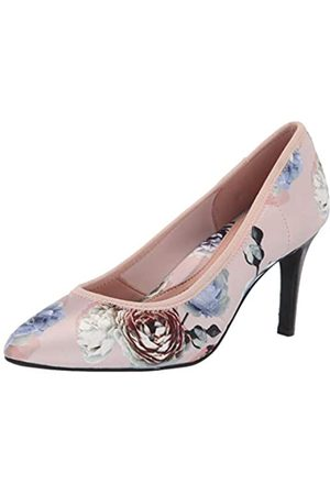 Taryn Rose Damen Pumpe Tess, Pink