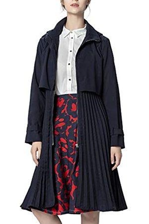 Apart APART Damen Trenchcoat plissiert