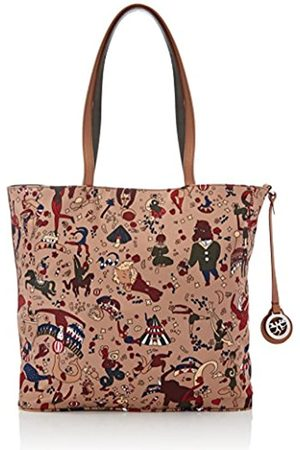 PIERO GUIDI Reversible Tote Bag, Damen Tote
