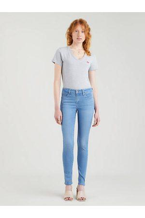 Levi's 711™ Skinny Jeans - Light Indigo / Light Indigo