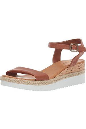 ZIGI SOHO Damen Imogene Keilabsatz-Sandale