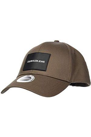 Calvin Klein Herren Patch Cap Baseballkappe