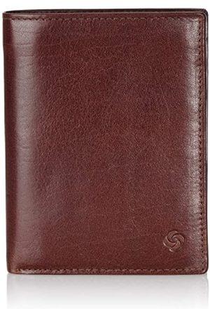 Samsonite Tuscany SLG Wallet 8cc+h Flap+Zip