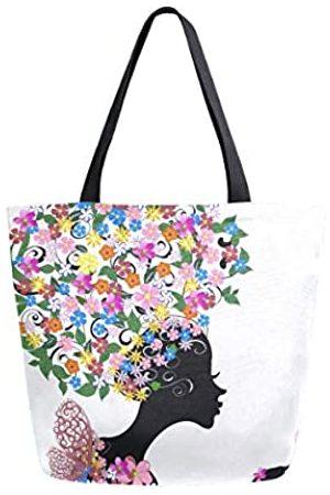 senya Damen Tote Tasche Camouflage Muster Schulter Handtasche für Arbeit Reise Business Strand Shopping Schule, Mehrere (Muster 14)