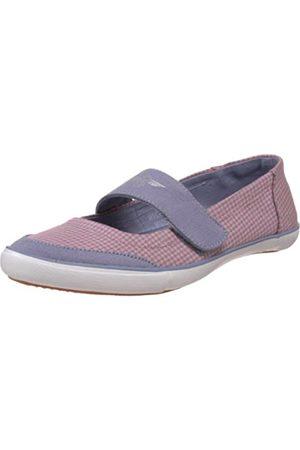 Creative Recreation Miranda Damen Sneaker, Pink (Pink/Gingham)