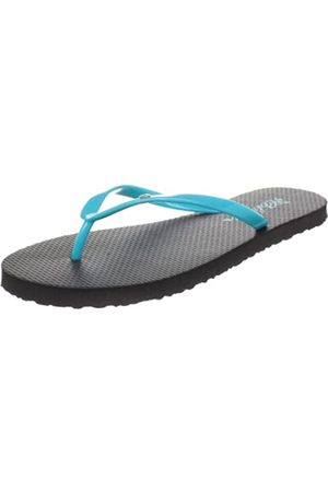 Cobian Damen Cozumel Flip Flop, Blau (blaugrün)