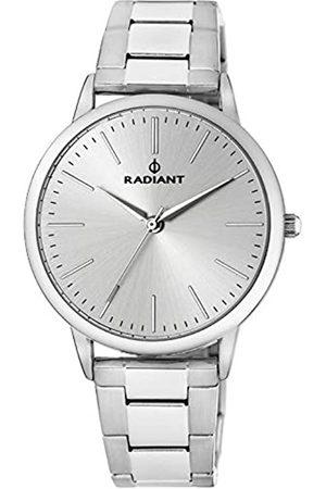 Radiant Damen Analog Quarz Uhr mit Edelstahl Armband RA424201
