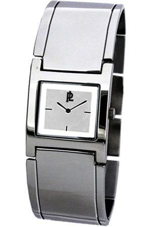 Pierre Lannier 212b621-orologio Damen, Stahl verchromt, Analog Quarz