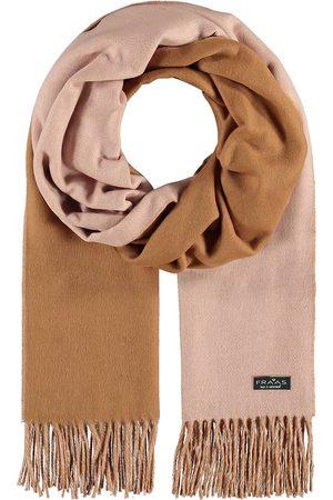 Fraas Zweifarbiger Cashmink®-Schal - Made In Germany in , Tücher & Schals für Damen