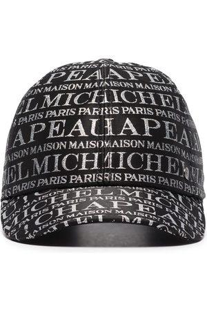 Le Mont St Michel Damen Hüte - Baseballkappe mit Logo