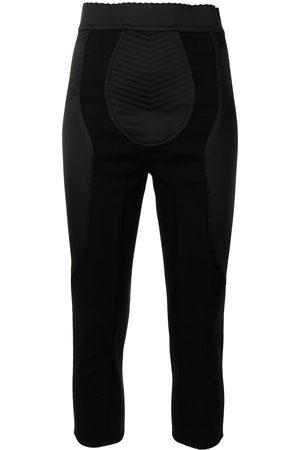 Dolce & Gabbana Damen Leggings & Treggings - Cropped-Leggings