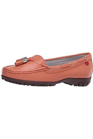 Marc Joseph New York Damen Womens Leather Made in Brazil Spring Street Golf Shoe Golfschuh