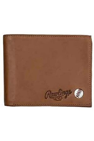 Rawlings Play Ball Geldbörse für Herren, Leder