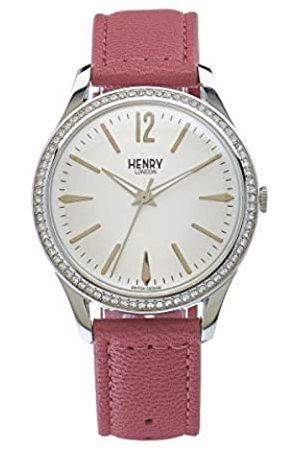 Henry Armbanduhr HL39-SS-0063