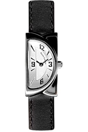 Pierre Lannier 192 C623-orologio in Metall verchromt, Analog Quarz