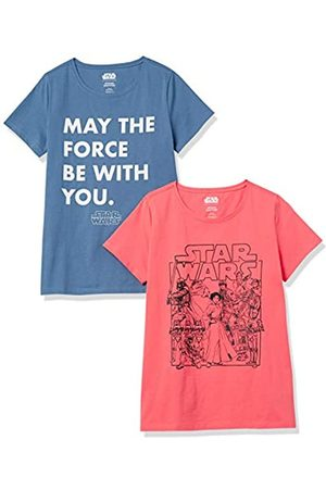 Amazon Disney Marvel Crew-Neck T-Shirt