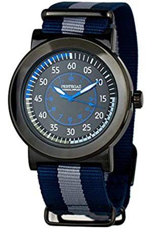 Pertegaz Analog Quarz Uhr PDS-022-A