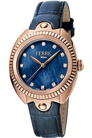 Ferre Klassische Uhr FM1L088L0031