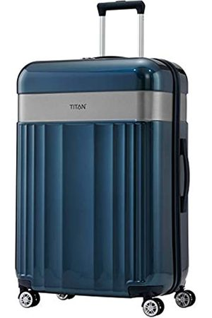 "Titan Gepäckserie ""Spotlight Flash"": Edle Trolleys und Beautycases in knallbunten Trendfarben Koffer, 76 cm, 102 Liter"