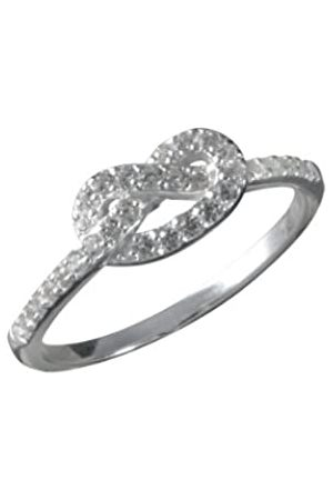 Canyon DamenRingSterling-Silber92558(18.5)R4170-T58