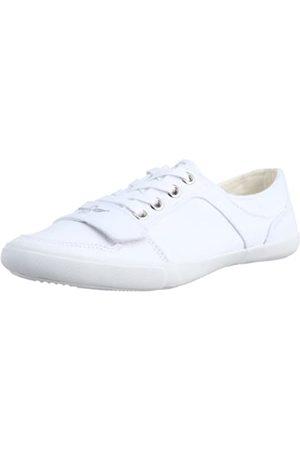 Creative Recreation Women's Cesario Lo XVI Classic Fashion Sneaker,White