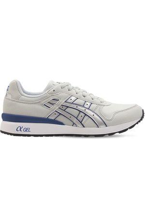 "Asics Damen Sneakers - Ledersneakers ""gt-ii"""