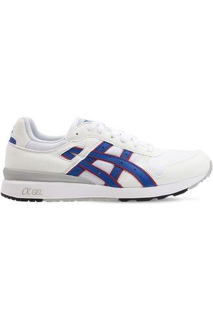 """ASICS Ledersneakers """"gt-ii"""""""